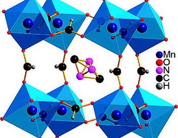 Металлоорганические каркасные структуры: Ученые обнаружили, что эти синтетические полезные ископаемые обладают как магнитными, так и электрическими свойствами и способны привести к прогрессу устройств для хранения данных. Фото с сайта theepochtimes.com