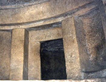 Древние люди в Мальте, возможно, построили этот храм, чтобы создать резонанс, способный произвести измененное состояние сознания. Фото с сайта theepochtimes.com