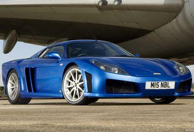 Noble M600 - 7 место - 362 км/ч. Мощность двигателя: 650 л.с., 820 Нм. Цена - $330 000. Фото с сайта deswal.ru