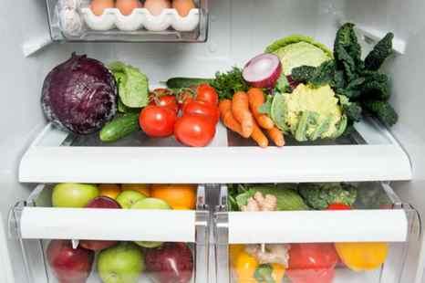 Овощи. Фото: Shutterstock*