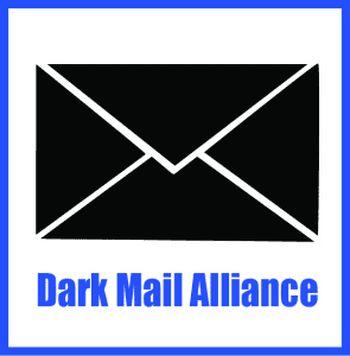 Лого альянса Dark Mail Alliance. Фото: darkmail.info