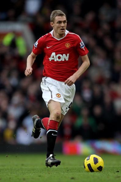 Гол Руни принес победу «Манчестер Юнайтед» над «Манчестер Сити». Фото: Alex Livesey/Getty Images
