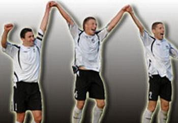 Владимирский футбольный клуб «Торпедо» может прекратить своё существование. Фото с сайта  torpedo33.com