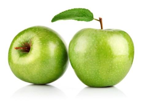Два яблока в день предотвратят инсульт и инфаркт. Фото с сайта fotokanal.com