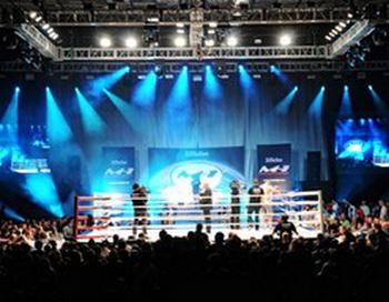 Фото: Mix -Fight M-1