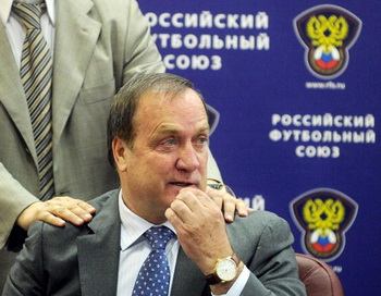 Дик Адвокат. Фото: Natalia KOLESNIKOVA/AFP/Getty Images