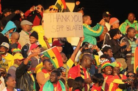 Гана – Австралия . Фото: Robert David CANNON, CIANFLONE, Christof KOEPSEL, Ezra SHAW, Streeter LECKA/Getty Images
