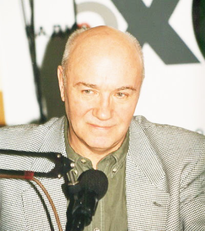 Леонид  Куравлев. Фото с сайта  forum.dpni.org