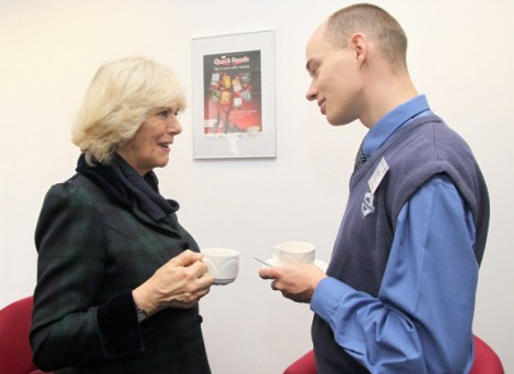 Камилла, Герцогиня Корнуэльская посетила мероприятия быстрого чтения в Сент-Джеймс Парке. Фоторепортаж. Фото: Chris Jackson - WPA Pool/Getty Images
