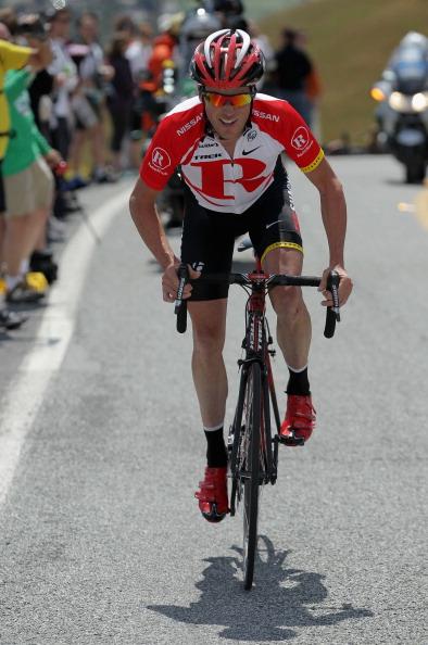 Крис Хорнер  выиграл четвертый  этап велогонки Amgen тура  Калифорнии. Фоторепортаж с трассы.  Фото:  Jeff Gross/Doug Pensinger/Getty Images