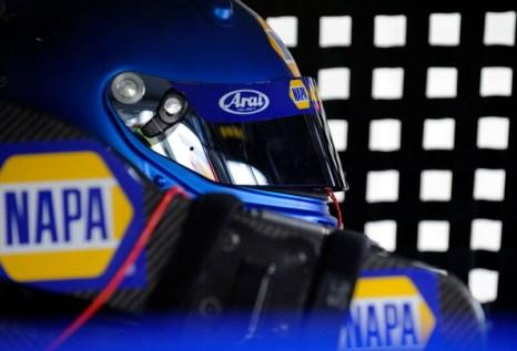 Фоторепортаж о подготовке к ралли Sprint All-Star серии NASCAR. Фото: Paul Gilham/Vladimir Rys/Mark Thompson/ DIMITAR DILKOFF/AFP/Getty Images