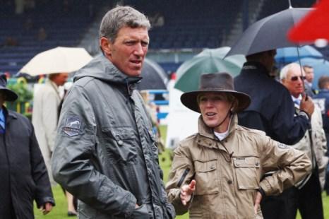Фоторепортаж c конного шоу ЧИО-2011 в Аахене. Фото: Alex Grimm/Bongarts/Getty Images