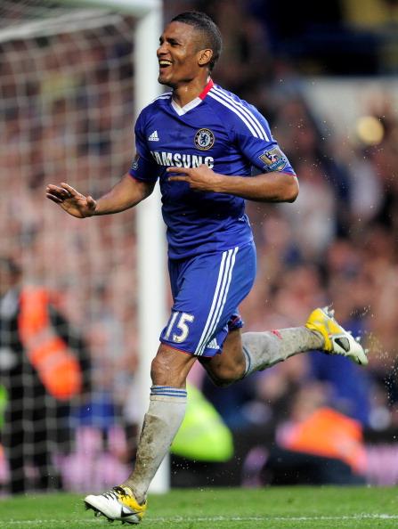 «Челси» разгромил «Вест Хэм». Фернандо Торрес забил победный гол. Фото: Jamie McDonald/Getty Images