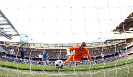 Фоторепортаж. «Челси выиграл у «Тоттенхэма» со счетом. 2:1.  Фото: Clive Rose/Scott Heavey/Darren Walsh/Chelsea FC via Getty Images