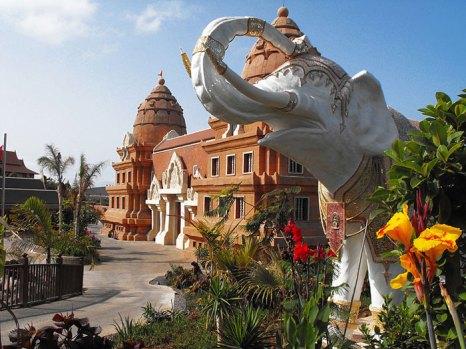 Таиландский аквапарк Siam Park Tenerife. Фото: stephen jones/flickr.com