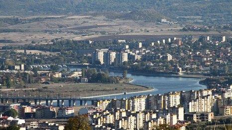 Кырджали, Болгария. Фото: Bin im Garten/commons.wikimedia.org