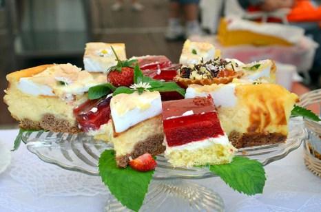 Десерт. Фото: Silar/commons.wikimedia.org