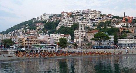 Улцинь, Черногория. фото: Dudva/commons.wikimedia.org