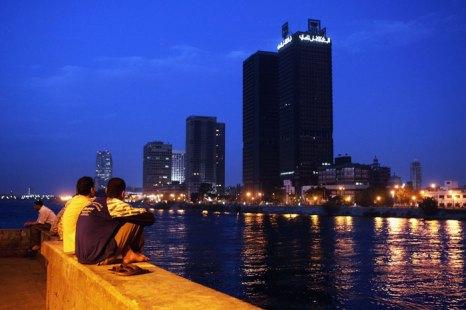Побережье Нила, Каир, Египет. Фото: Sean Gallup/Getty Images