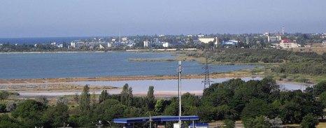 Мойнакское озеро. Фото: Rumlin/commons.wikimedia.org