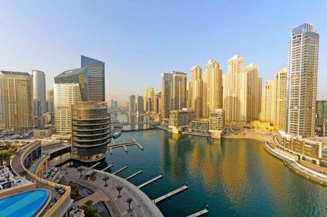 Круиз по Персидскому заливу, Дубаи. Фото:  Francesco Dazzi/Photos.com
