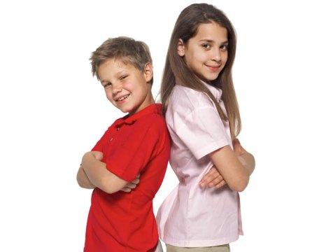 Могут ли мальчики быть умнее девочек или, наоборот, и с чем это связано? Фото: George Doyle & Ciaran Griffin/Photos.com