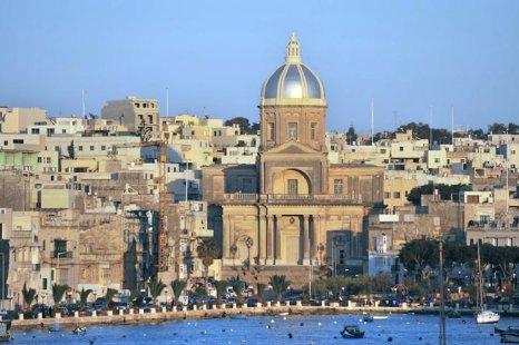 Мальта. Фото: Mara Celani/flickr.com