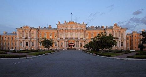 Воронцовский Дворец. Фото: А. Савин/commons.wikimedia.org