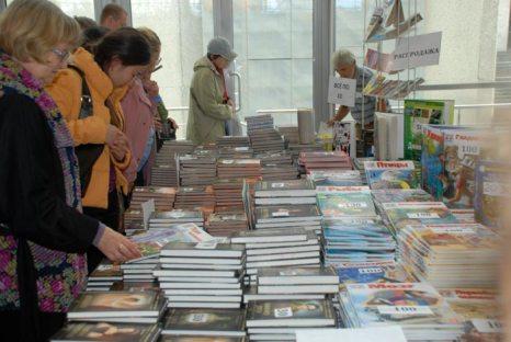 В Москве на ВВЦ проходит 26-я Международная книжная выставка-ярмарка. Фото: Фото: Юлия Цигун/Великая Эпоха (The Epoch Times)
