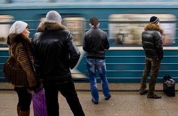 Фото:NATALIA KOLESNIKOVA/AFP/Getty Images