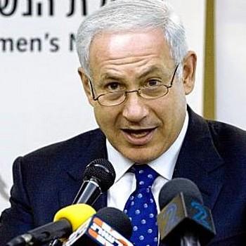 Беньямин Нетаньяху. Фото: xronika.az