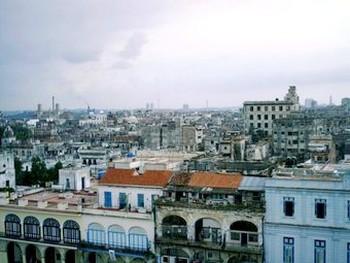 Гавана. Фото пользователя ZorphDark с сайта Википедии