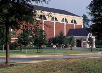 Университет Алабамы. Фото: sodesk.com