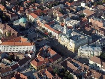 Вид на Печ. Фото с drc2007.idresearch.hu