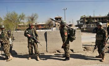 Поступок пастора Терри Джонса стал причиной нападение на базу НАТО в Кабуле. Фото: MASSOUD HOSSAINI/AFP/Getty Images