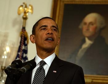 США планируют значительно сократить дефицит бюджета в 2011 году. Фото:  Martin H. Simon-Pool/Getty Images