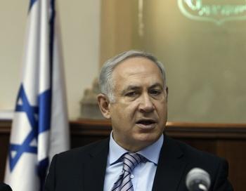 Премьер-министр Израиля Беньямин Нетаньяху. Фото:  Ronen Zvulun-Pool/Getty Images