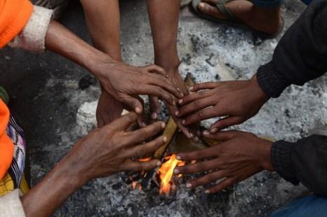 Бангладеш. Фото:  MUNIR UZ ZAMAN/AFP/Getty Images