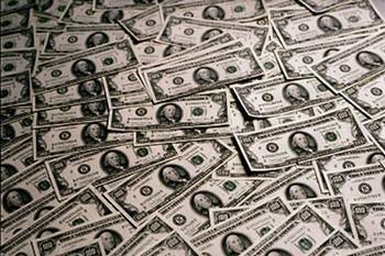 В столице Сальвадора были  найдены зарытые в землю  9 миллионов долларов. Фото с сайта s-pravdoy.ru