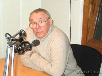 Олег Анофриев отмечает 80-летний юбилей. Фото с сайта biografija.ru