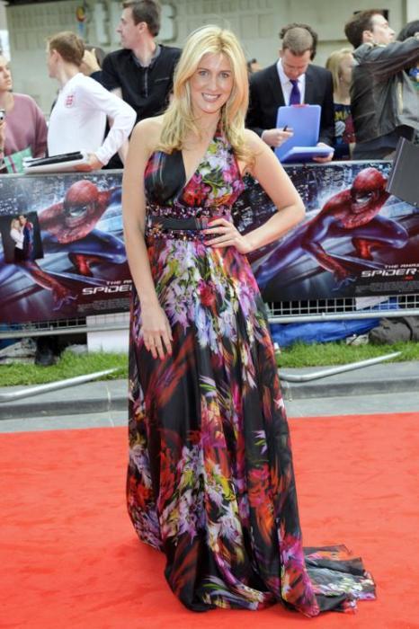 Знаменитости на  гала-премьере фильма «Человек-паук» в Лондоне. Francesca Hull. Фоторепортаж. Фото: Ben Pruchnie/Getty Images