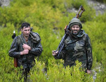 Мишель Жермано казнен террористами