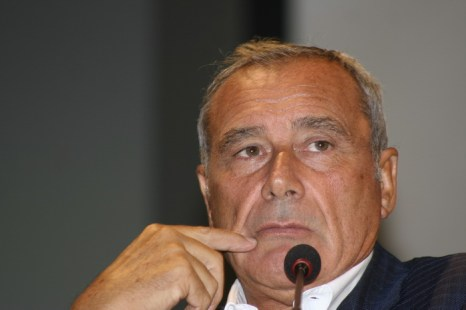 Итальянский Сенат возглавил борец с мафией Пьетро Грассо. Фото с сайта flickr.com