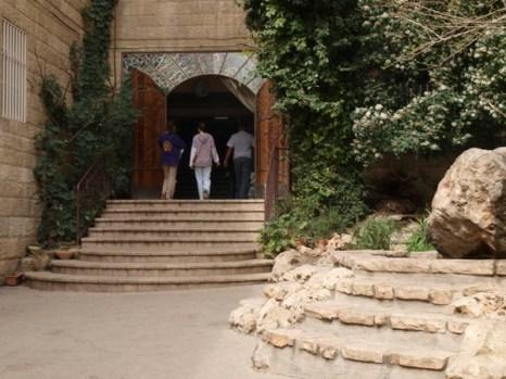 Иерусалим. Фото: Хава ТОР/Великая Эпоха