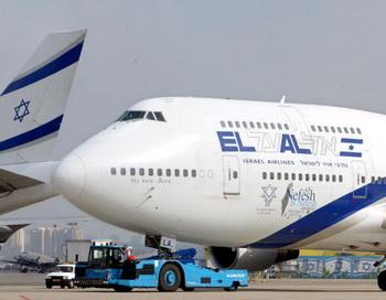 Авиакомпания Израиля El Al оштрафована за унижение достоинства арабов-пассажиров. Фото: David Silverman/Getty Images