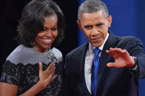 Президент США Барак Обама и его супруга Мишель в конце июня отравятся в страны Африки для укрепления связей с ними. Фото: MANDEL NGAN/AFP/Getty Images
