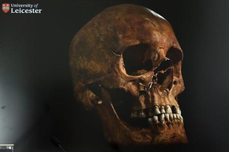 Обнаружена могила Короля Ричарда. Фото: Dan Kitwood/Getty Images