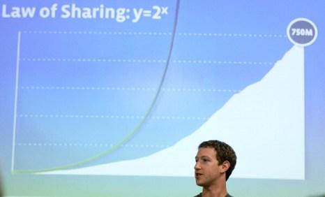 Фоторепортаж о выступлении Марка Цукерберга на пресс-конференции. Фото: Justin Sullivan/Getty Images