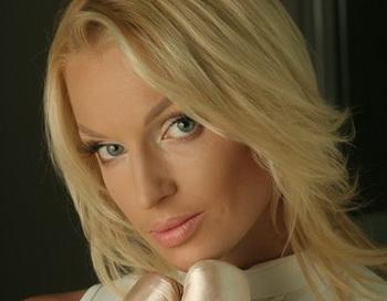 Анастасия Волочкова. Фото с сайта volochkova.ru