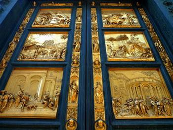Райские врата. Фото с сайта bugbog.com